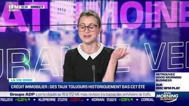 Marie Coeurderoy : Les banques plus attentives que jamais à vos dépenses de l'été - 29/07