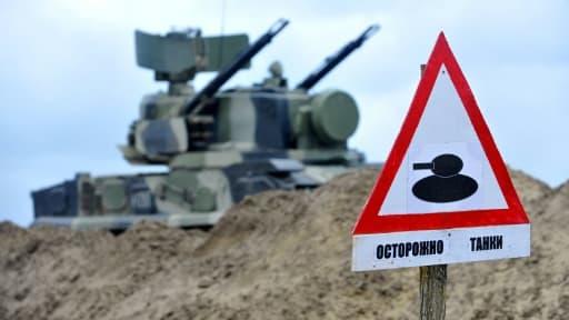 L'organisation jihadiste Etat islamique (EI) a revendiqué une attaque contre une base militaire russe en Tchétchénie
