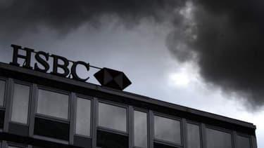 La filiale suisse de HSBC est dans la tourmente dans plusieurs pays d'Europe pour son rôle jugé proactif dans la fraude fiscale.