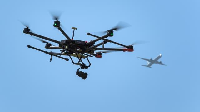 La France va être le prochain pays à se doter des drones armés