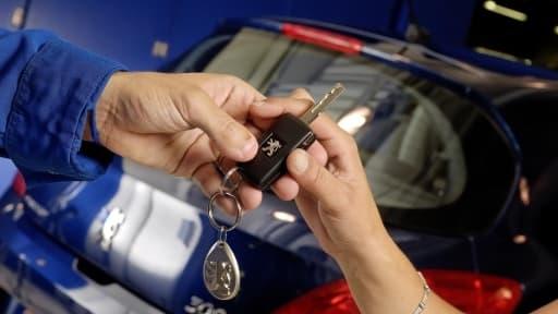 La participation des salariés déboquée pour acquérir un véhicule neuf ?