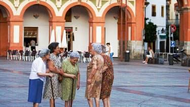 Environ 800.000 Espagnols, qui ont effectué une partie de leur vie professionnelle à l'étranger, ont maille à partir avec le fisc.