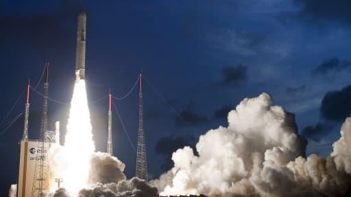 L'avenir de l'industrie spatiale européenne passera par la co-entreprise entre Arianespace et Safran.