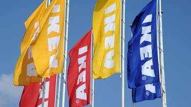 Les noms des produits Ikea ne sont pas attribués au hasard.