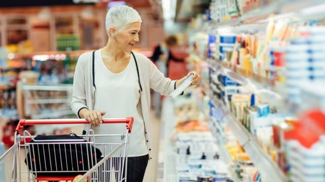 Le choix du logo Nutri-score résulte d'une étude comparative de quatre systèmes d'étiquetage nutritionnel.