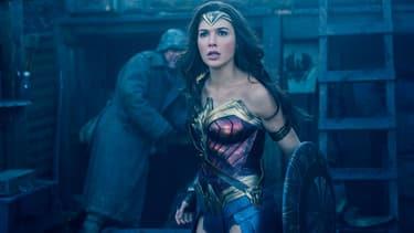 """Gal Gadot dans """"Wonder Woman"""", en salles le 7 juin 2017"""