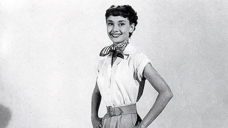 Une série sur la vie d'Audrey Hepburn en préparation