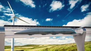 Hyperloop serait aussi efficace sur longue distances que sur les trajets interurbains. Le tarif d'un Los Angeles-San Francisco ne devrait pas dépasser 30 dollars.