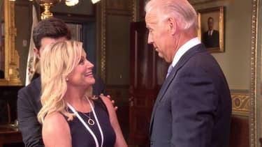 """Joe Biden dans la série """"Parks and Recreation"""""""