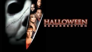 Halloween : Resurrection