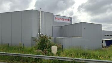 Le propriétaire américain Honeywell avait fermé l'usine dans l'indifférence générale en 2018.