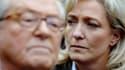 La rentrée pour le Front national (FN) s'annonce de nouveau très animée, avec la possible exclusion, ce mardi, de membres ayant pris la défense de Jean-Marie Le Pen.