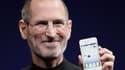 Steve Jobs était une icône