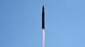 La Corée du Nord a procédé à plusieurs tirs de missiles ces derniers mois