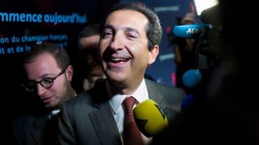 Patrick Drahi s'est attaché les conseils de Bernard Mourad depuis plus de dix ans.