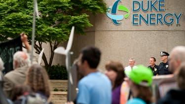 """En raison de ses activités jugées """"trop polluantes"""", le fonds souverain norvégien à décidé d'inscrire Duke Energy sur liste noire (image d'illustration)"""