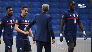 """Équipe de France : """"Cette équipe n'a plus de style"""" juge MacHardy"""