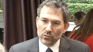 Hervé Lambel, le plus discret des prétendants à la présidence du Medef, compte faire entendre ses propositions.