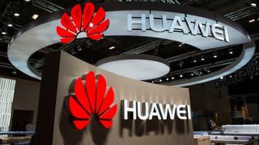Huawei compte dépasser rapidement ses 2 concurrents.