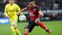 Après avoir séduit à Guingamp, le latéral gauche de Benfica Fernando Marçal devrait retrouver la Ligue 1 avec l'OL.