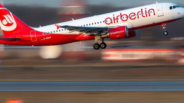 Depuis le départ de Joachim Hunold, son fondateur, Air Berlin change pour la 4e fois de patron. (image d'illustration)