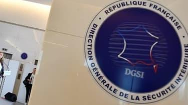 DGSI (PHOTO D'ILLUSTRATION). - AFP