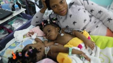 Bissie et Eyenga se portent bien après leur opération.