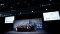 Les pays du G20 sont convenus dimanche de mettre en oeuvre des solutions différenciées pour retrouver le chemin d'une croissance durable et réguler leur système financier, prenant ainsi acte du caractère inégal et fragile de la reprise économique chez plu