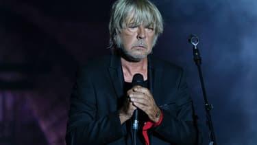 Renaud en 2017.
