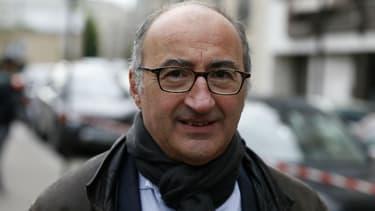 Éric Halphen