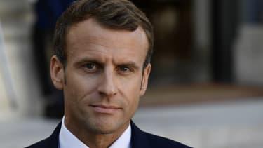 """La réponse d'Emmanuel Macron aux """"gilets jaunes"""""""