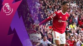 Malgré le doublé de Ronaldo, Laurens pointe du doigt les failles dans le jeu mancunien
