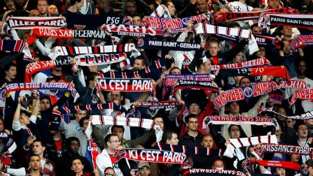 Avec QSI, les supporters du PSG peuvent rêver de voir arriver de grands noms.
