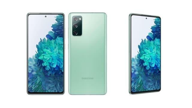 Le Samsung Galaxy S20 FE voit son prix chuter pendant les French Days