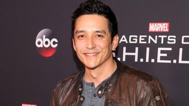 Gabriel Luna  à Los Angeles en 2018