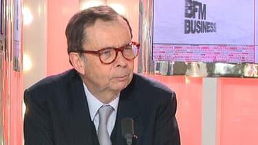 Louis Schweitzer considère que les constructeurs rencontrent un problème de surcapacités en France, pas de coût du travail.