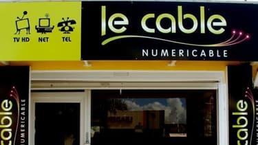 Outremer Telecom va fusionner avec le câblo-opérateur de Guadeloupe et Martinique
