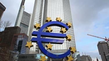 La détente sur l'obligataire européen est de nature à rassurer la BCE