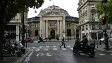 Un musée circulaire va être créé à l'intérieur de la Bourse du Commerce.