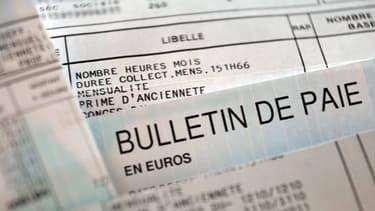 Le Smic se situe actuellement à 1.430 euros bruts.