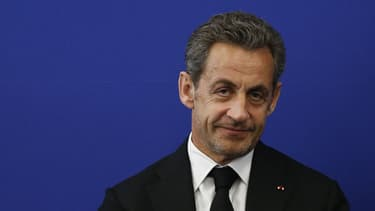 """Nicolas Sarkozy aurait bien promis d'intervenir en faveur de Gilbert Azibert, selon """"Le Monde""""."""