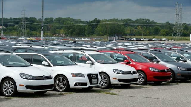 Volkswagen dévoile ses primes à l'achat