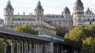 A Paris, près d'un tiers du parc immobilier a été construit avant 1919.