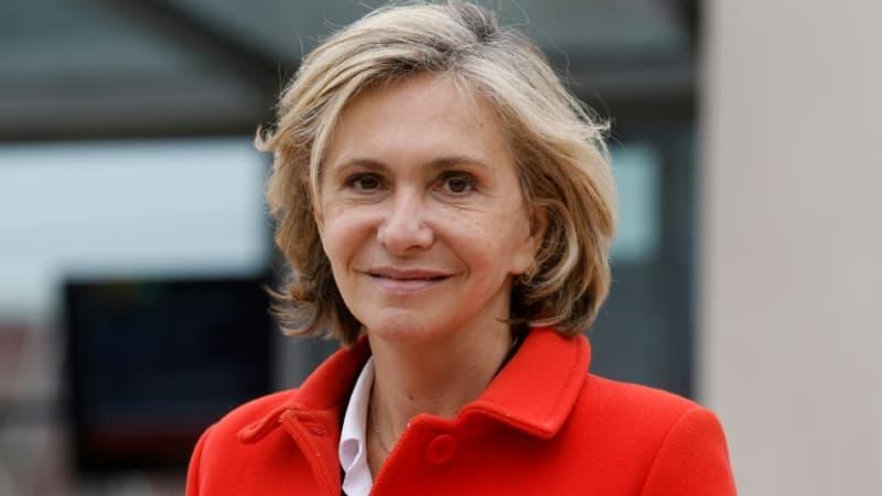 Régionales en Île-de-France: un sondage donne Valérie Pécresse largement favorite