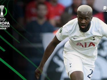 Rennes 2-2 Tottenham : Le dribble tout en finesse de Ndombélé face à Traoré