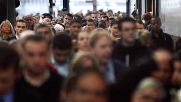 Les transports sont perturbés ce mercredi (photo d'illustration).