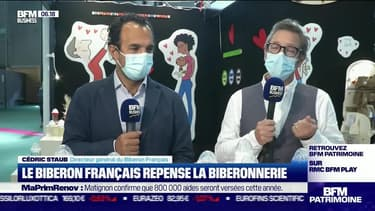 La France qui résiste : Le Biberon français repense la biberonnerie, par Justine Vassogne - 16/09
