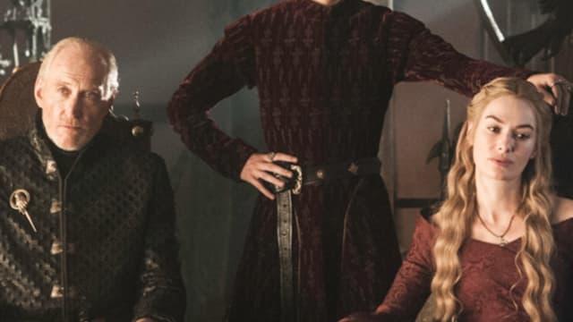 La série 'Game of thrones' est proposée en première exclusivité sur la chaîne OCS d'Orange