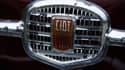 Fiat en tête du palmarès de la voiture de l'année avec 9 victoires.