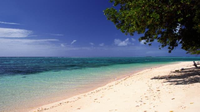 Les Iles Marshall sont le premier territoire insulaire à avoir déposé leur contribution pour la COP21. (image d'illustration)